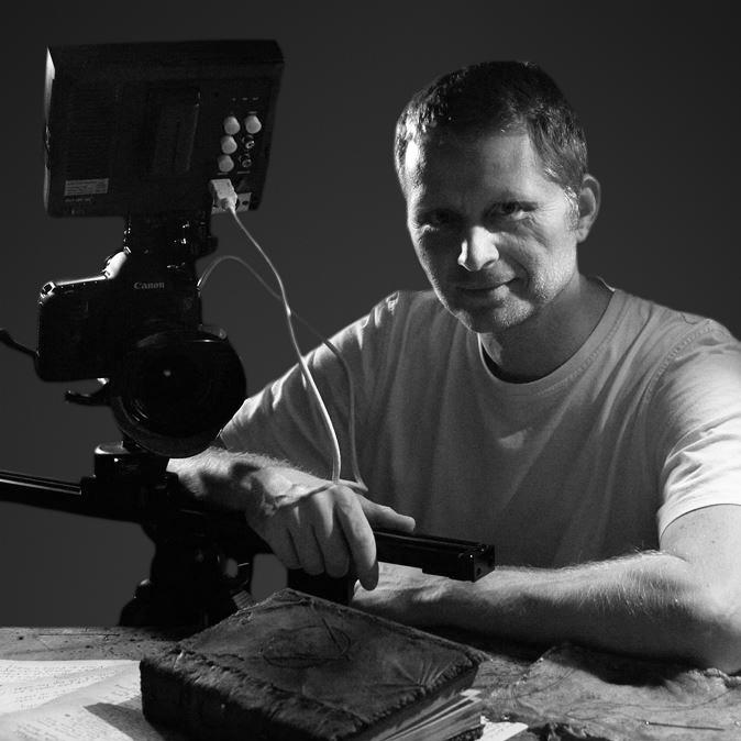 Ryszard Perzynski - Camera | Photography