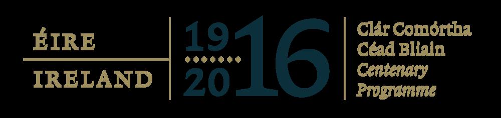 Ireland Centenary Program