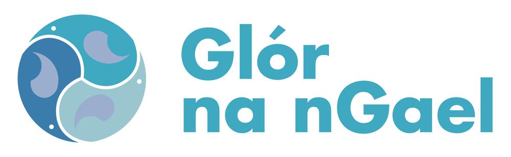 Glor na nGael logo