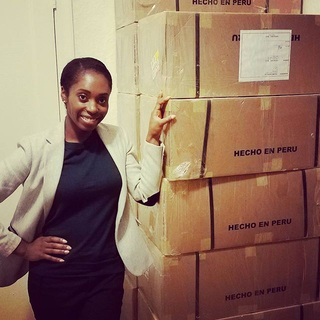 Wohoo, the Yeme shipment is finally here. Get ready to experience the softest pajamas and robes you've ever worn!! 😁💃🏽🎉🎈🛍 #luxury #pajamas #sleepwear #loungewear #happyhumpday #shipment #newcollection #getready #finallyhere #womenswear #emergingdesigner #pimacotton #africanprint #soft #robe #pjs #happy #instapic #instamood #wohoo #boutiques #shopping #retailtherapy #lifechanging #fun #brides #bridesmaidsgifts #weddinggift #nyc