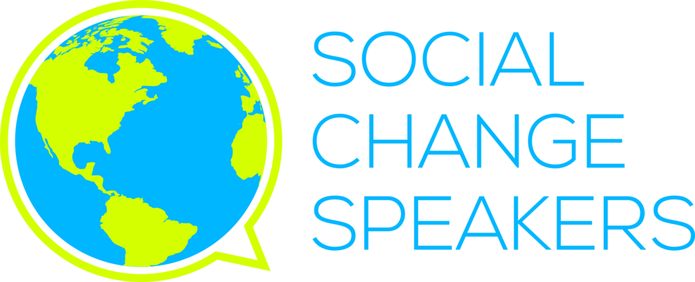 Social Change Speakers