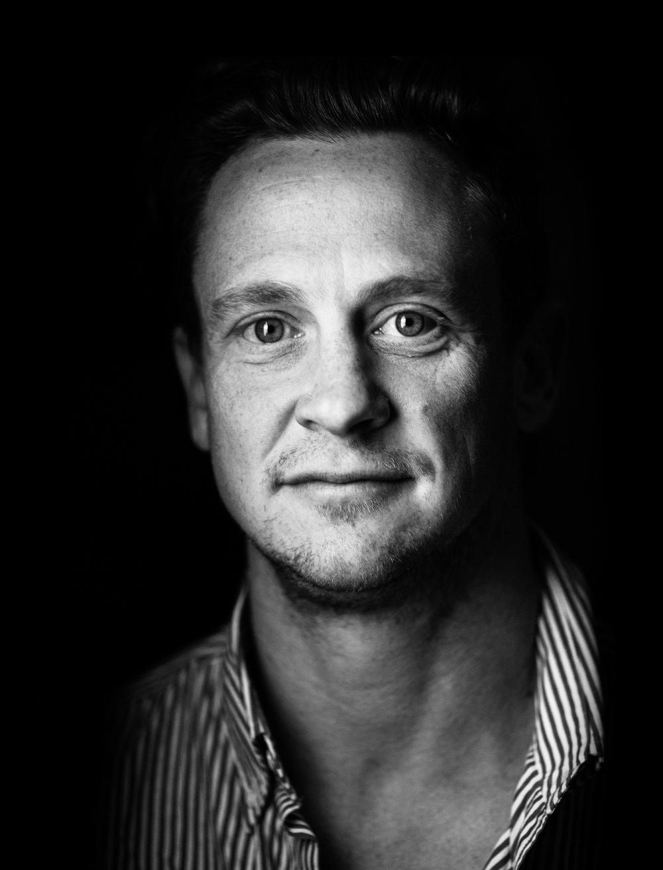 Satchele Burns - CEO + Director