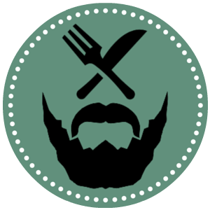 The Bearded Vegetarian