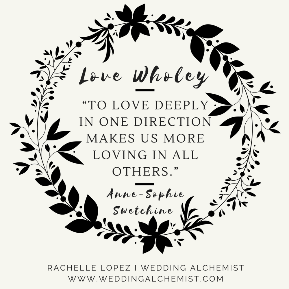 Love Quote Wednesday
