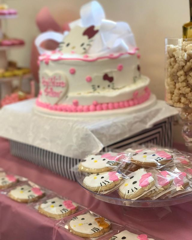 For the Hello Kitty fans out there, show love to your childhood fav, by having a Hello Kitty themed dessert bar for your bridal shower. This is a throwback that your guests will love as well because really?! Hello Kitty!😻 • • #weddingalchemist #weddingalchemisttips #thingscoachessay #coachinglife #coachingtip #coachingtips #weddingtips #weddingtip #womeninbusiness #womenentrepreneurship #iloveyou #bride #groom #weddings #wedding #springwedding #springtime #spring #mayflowers #weddingseason #aprilwedding #bridalshower #weddingshower #themedwedding #themedbridalshower #hellokitty #hellokittyparty #hellokittybridalshower #dessertbar #hellokittydessertbar