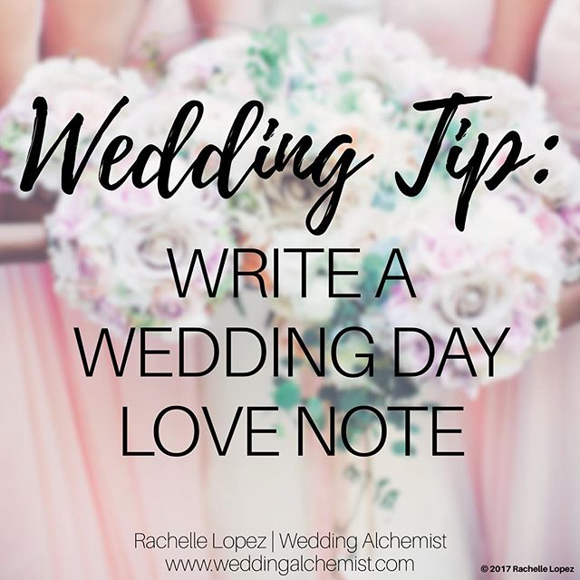 Giving a gift to your very soon-to-be-spouse is very much on trend, but if you want to do something special and don't have the budget to buy a gift, writing a love note to one another is incredibly special and is a momento that will be cherished forever.❤️❤️❤️😍 • • #weddingalchemist #weddingalchemisttips #thingscoachessay #coachinglife #coachingtip #coachingtips #weddingtips #weddingtip #womeninbusiness #womenentrepreneurship #iloveyou #bride #groom #weddings #wedding #springwedding #springtime #spring #mayflowers #weddingseason #aprilwedding#weddinggifts #lovenote #writealovenote #writealoveletter #loveletter #weddingideas