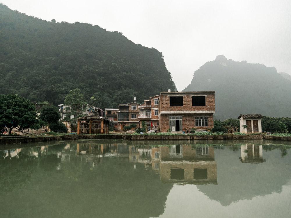 Leda Costa Yangshuo Longsheng China 3.jpg