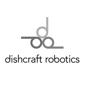 DISHCRAFT    Commercial kitchen robotics