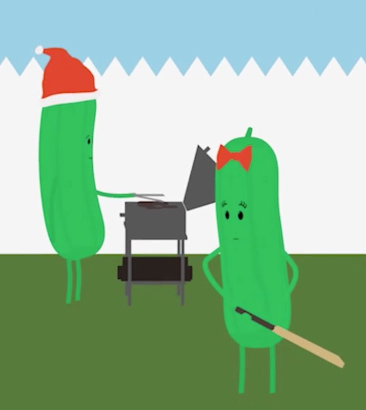 Pickle Pictures video