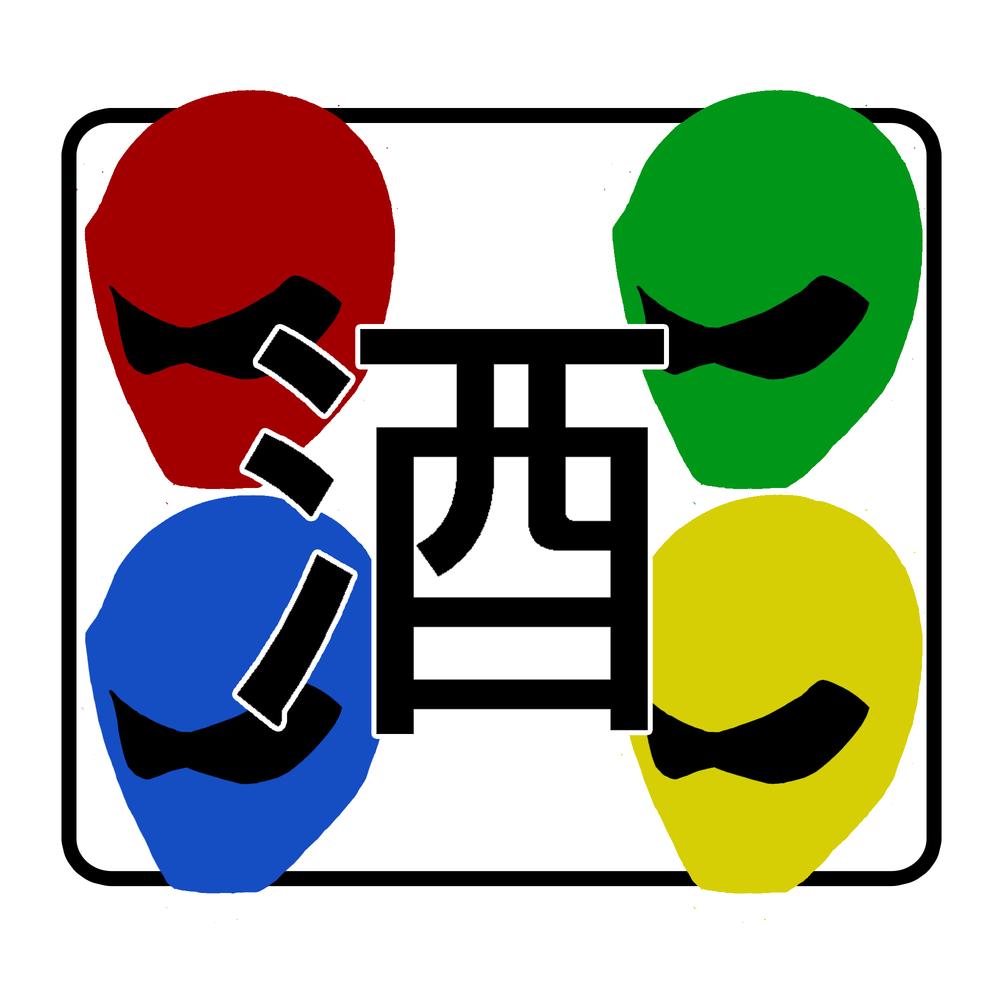Sake Sentai Drinkenger