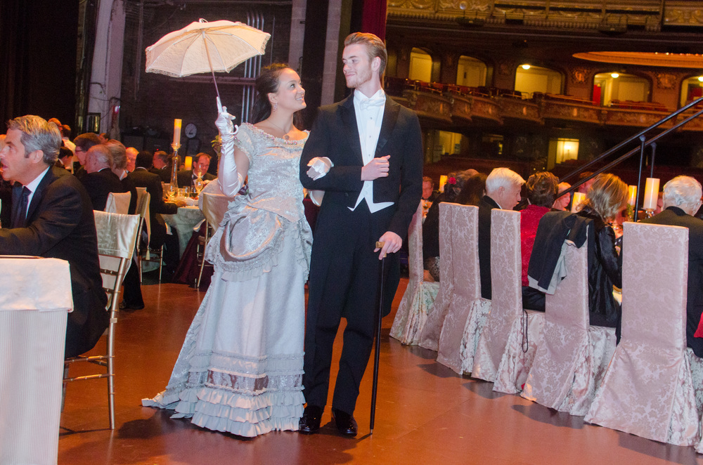 BLO Gala 2015: La Traviata