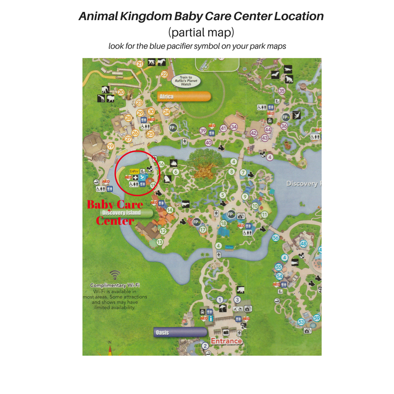 Animal Kingdom Baby Care Center.png