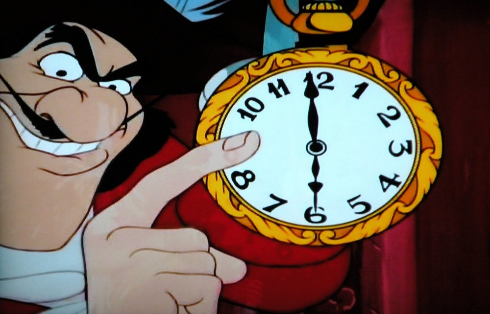 Tick Tock Tick Tock When Is The Best Time To Book Your Walt