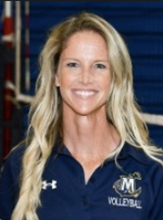 She is currently the Head Coach at Marymount California University -