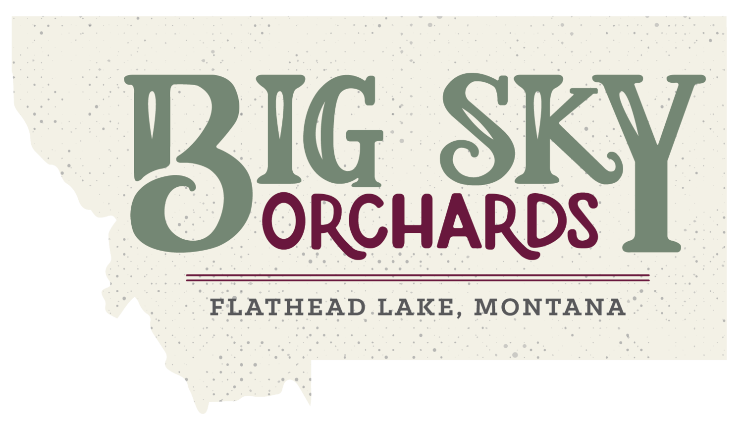 Big Sky Orchards