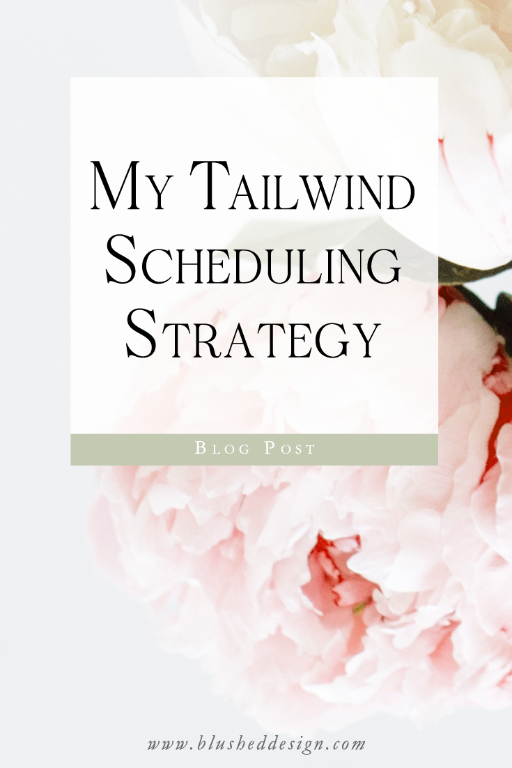 I break down the process that I follow every few weeks for you—everything from my Pinterest ettiquette philosophy to how I go about adding items to my actual Tailwind Queue is in this blog post!  Avoid the overwhelm by following my tried and true methods! #tailwindforbusiness #tailwindforpinterest #pinterestforbusiness #weddingvendors