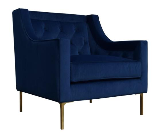 Charmant Elton Chair
