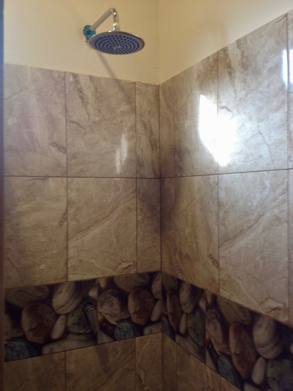 Bathroom H/C Shower Casita 1
