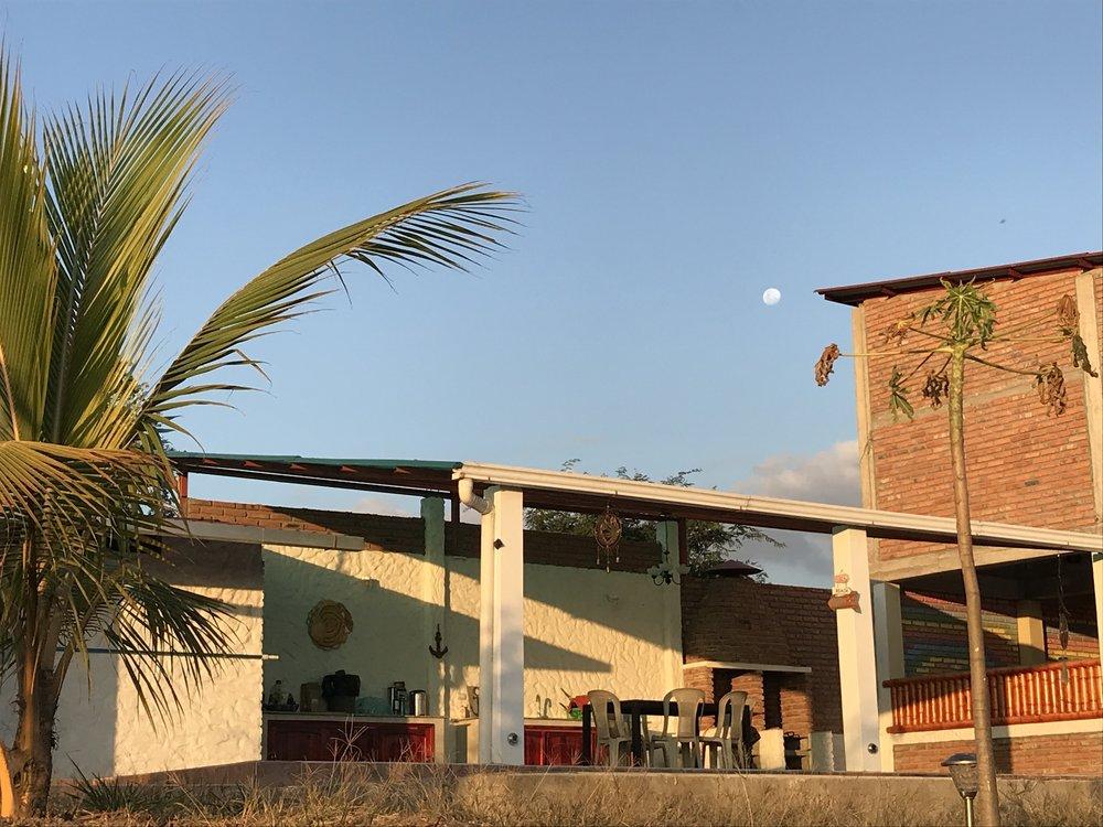 Quinta Oasis