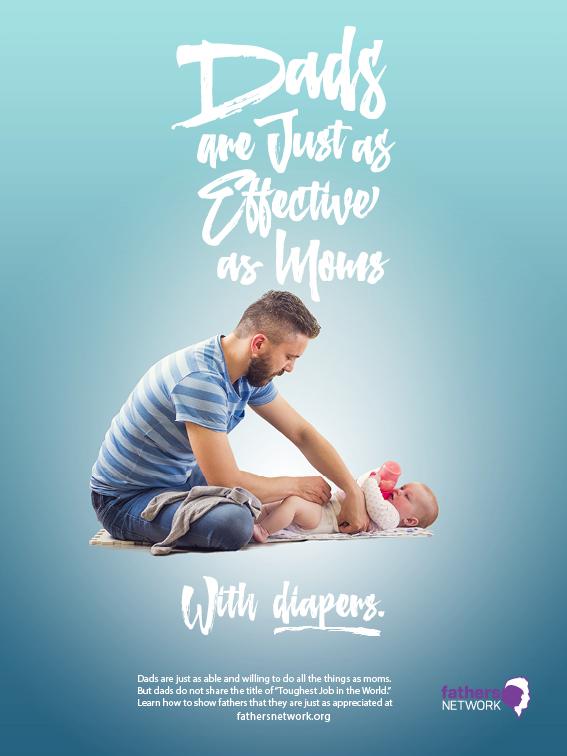 Diaper Dad
