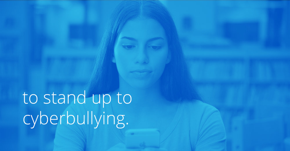 Facebook Creative  | Cyberbully
