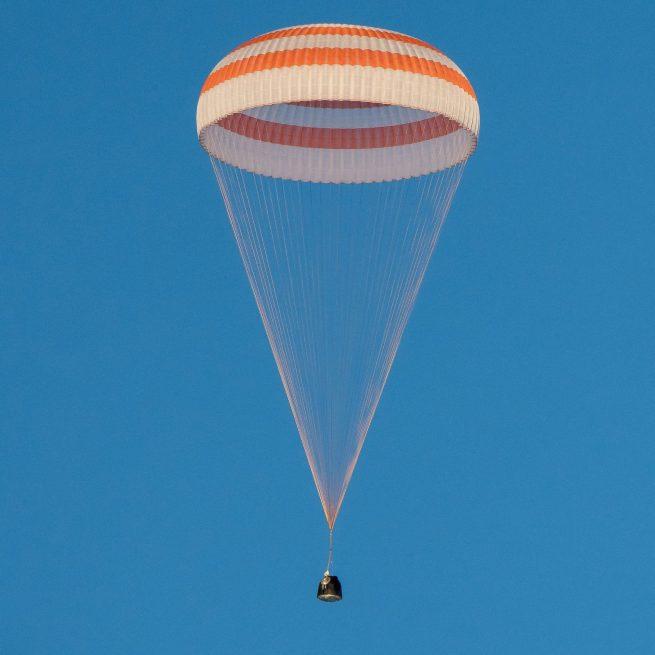 Credit: Bill Ingalls/NASA