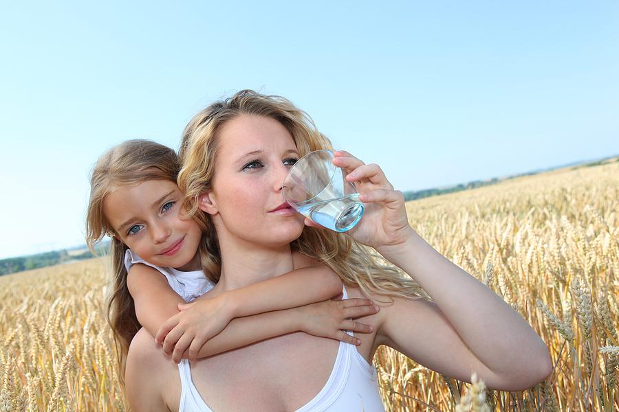 Best Tasting Water in the World   - Berkeley Springs International Water Tasting