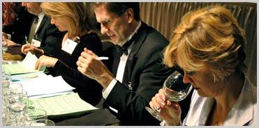Berkeley Springs Water Tasting - Judge Panel