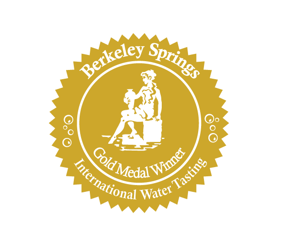 Berkeley Springs Gold Medal