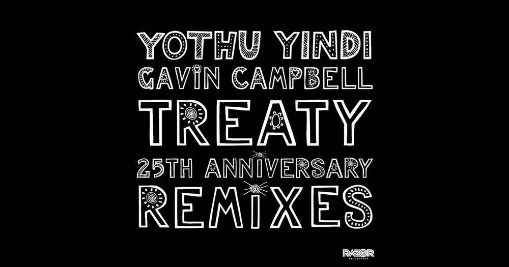 Yothu Yindi & Gavin Campbell