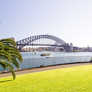 sydney-city-half-day-private-tour