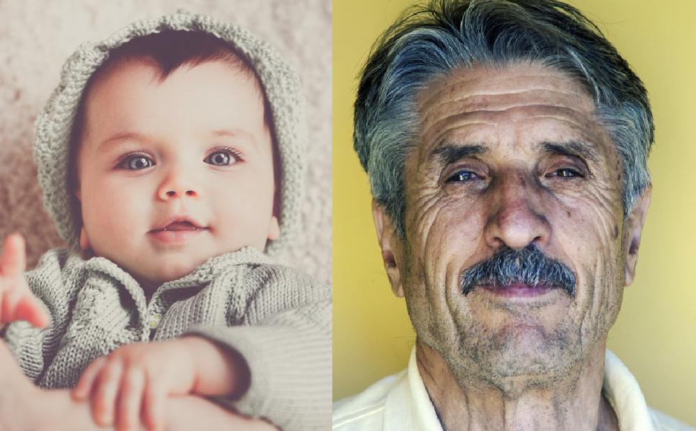 Age Happens - #HowDidAgeHitYouChallenge