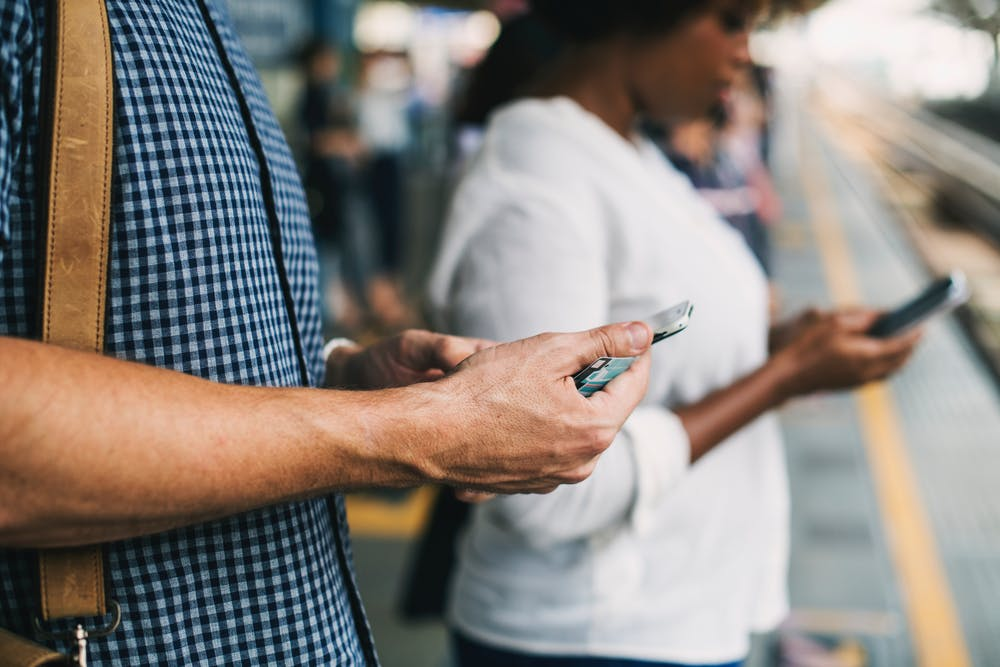 To Text or Not to Text? - That's the Question