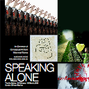 Speaking Alone
