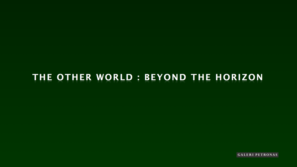 THE OTHER WORLD: BEYOND THE HORIZON