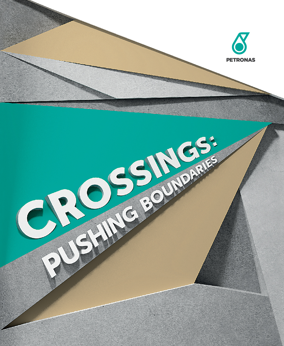 Crossing: Pushing Boundaries