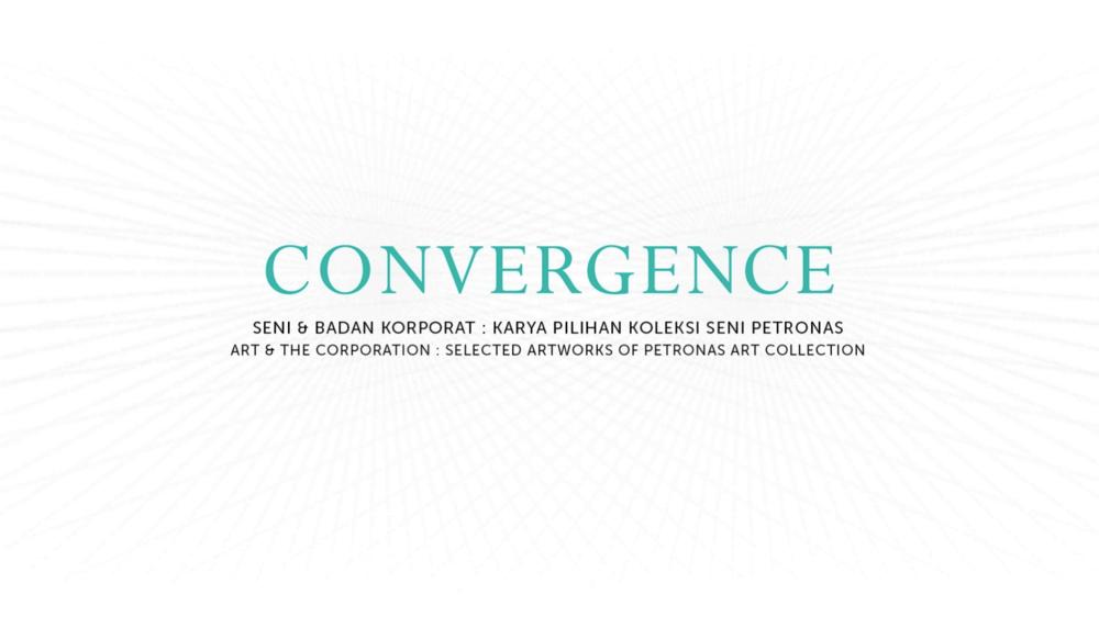 CONVERGENCE: SENI & BADAN KORPORAT