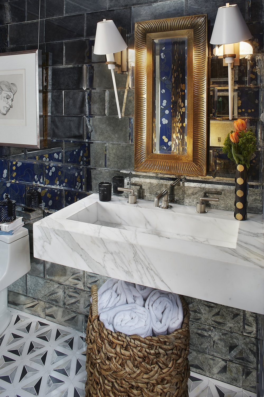 Captivating SAN FRANCISCO DECORATOR SHOWCASE