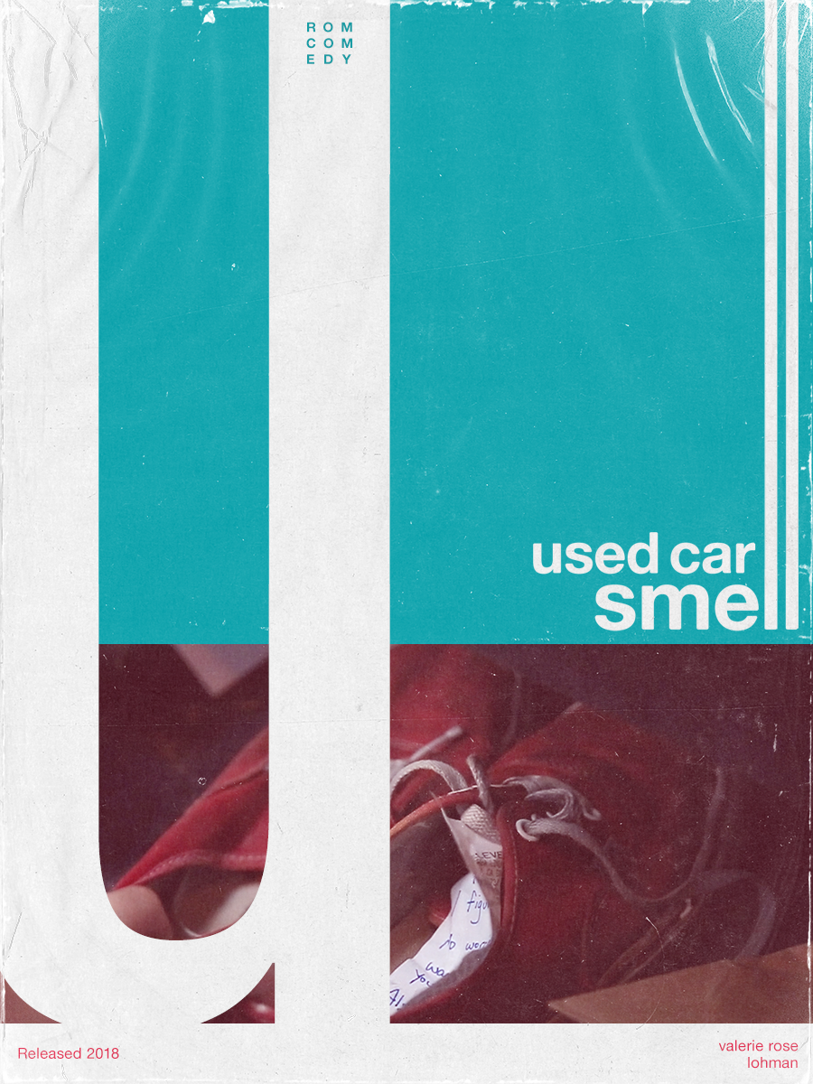 Used Car Smell