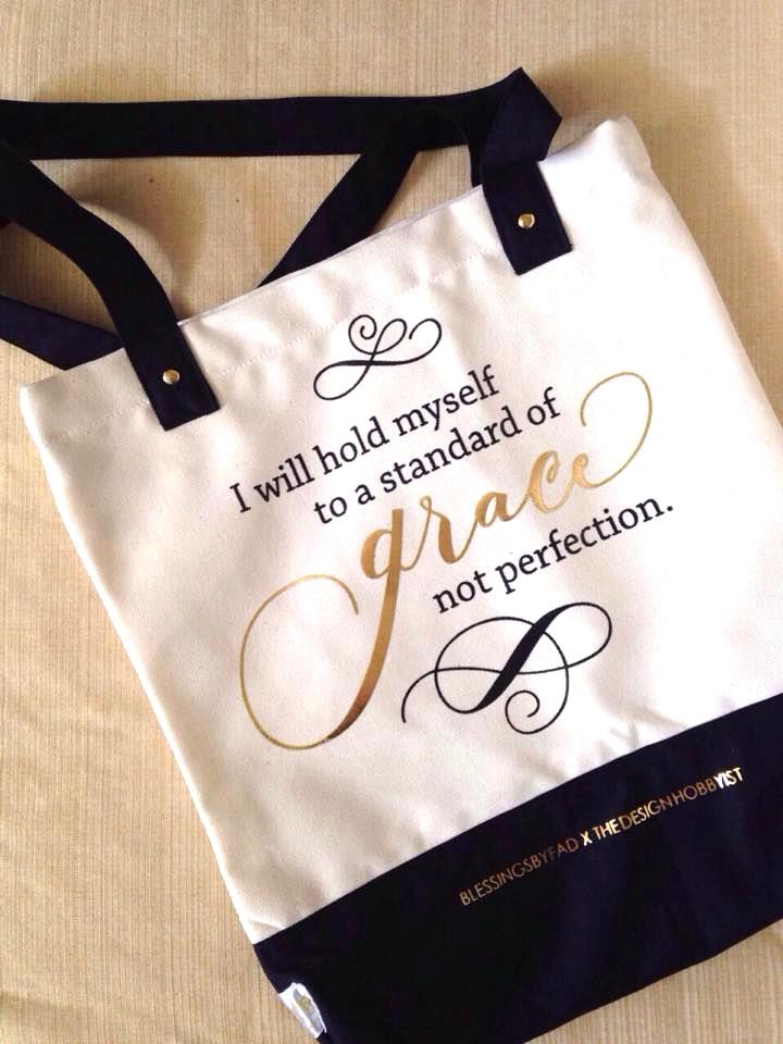 """The """"Grace"""" Bag"""