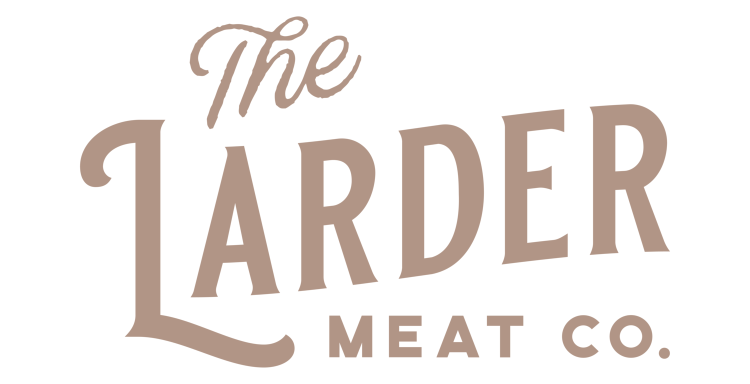 LARDER MEAT CO. | All Natural Meat Subscriptions Delivered To Your Door
