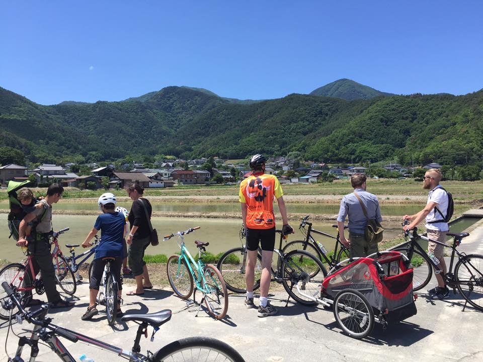 信州の田舎の生活と触れ合おう! Experience Nagano's Rural Lifestyle!