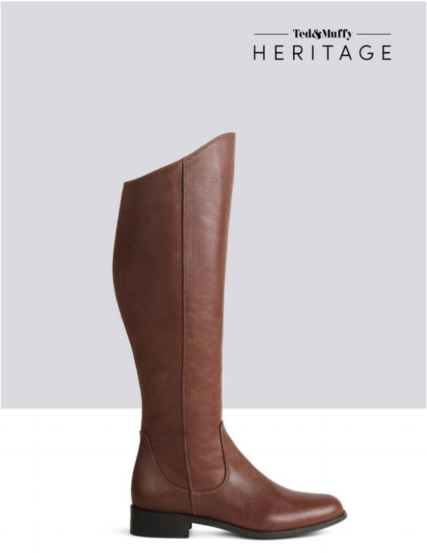 My Pick for the Melbourne Winter: The Huntsman in Tan Leather RRP $401AUD