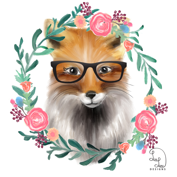 fox with wreath glasses.jpg