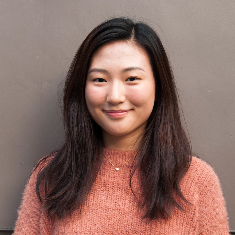 Jessica Pan | Treasurer; Outreach | Harker '19