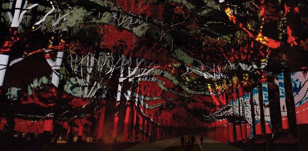 Boorna Waanginy | Perth International Arts Festival