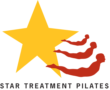 Star Treatment Pilates Logo