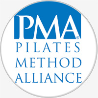Star Treatment Pilates PMA Logo