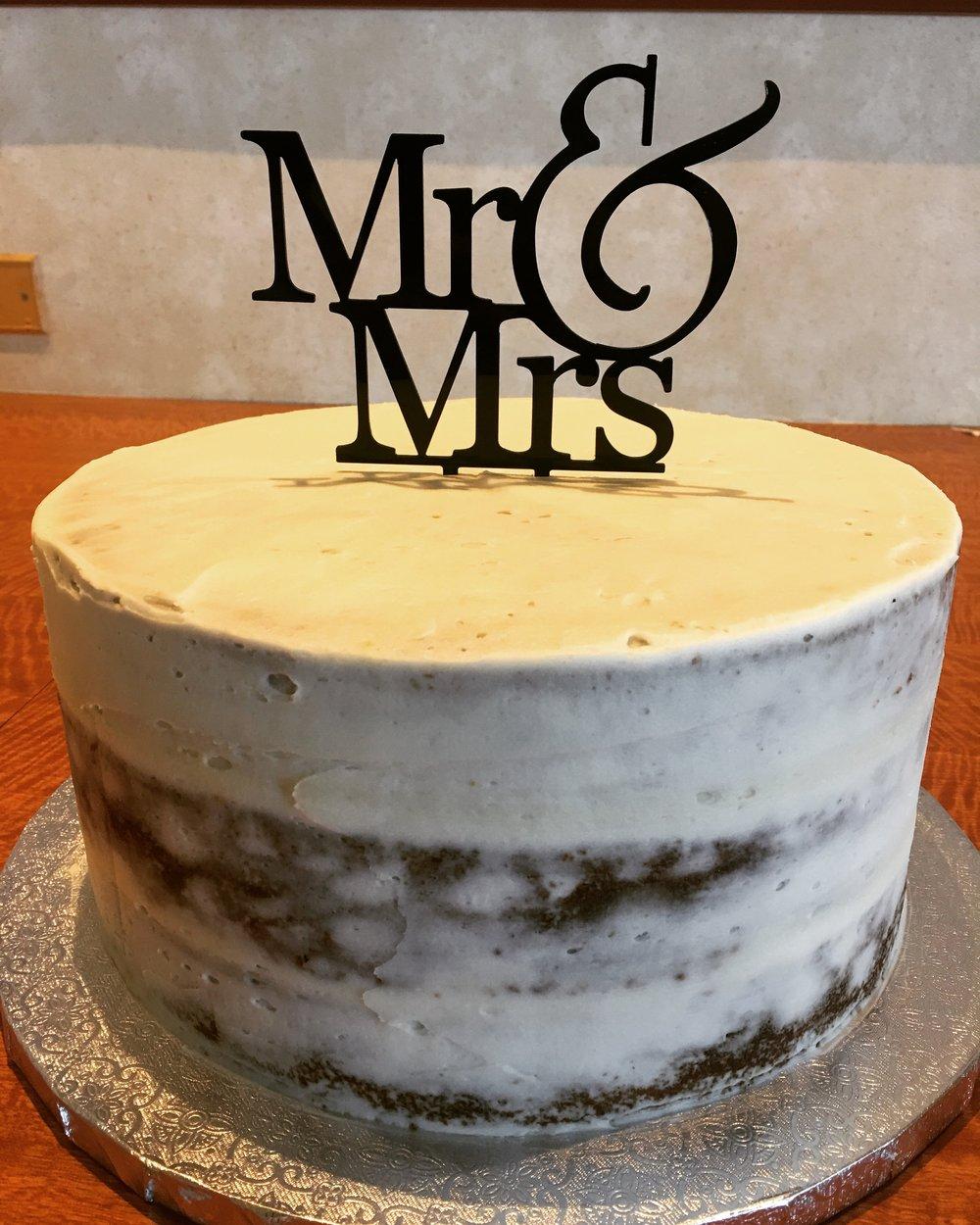 cakes — Hokulani Bake Shop