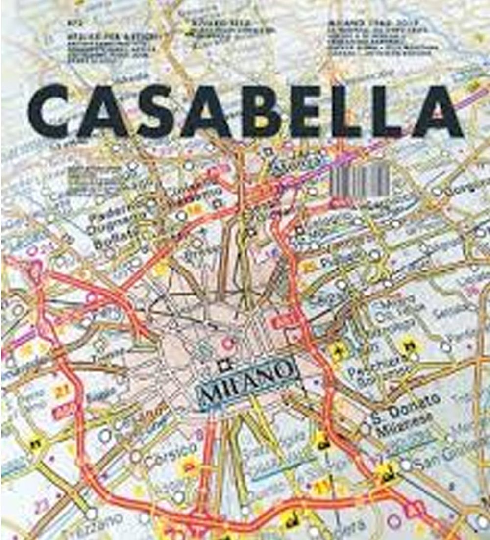 C asabella n.872_pagina 28_Crystal Suite, progetto Dream &Charm